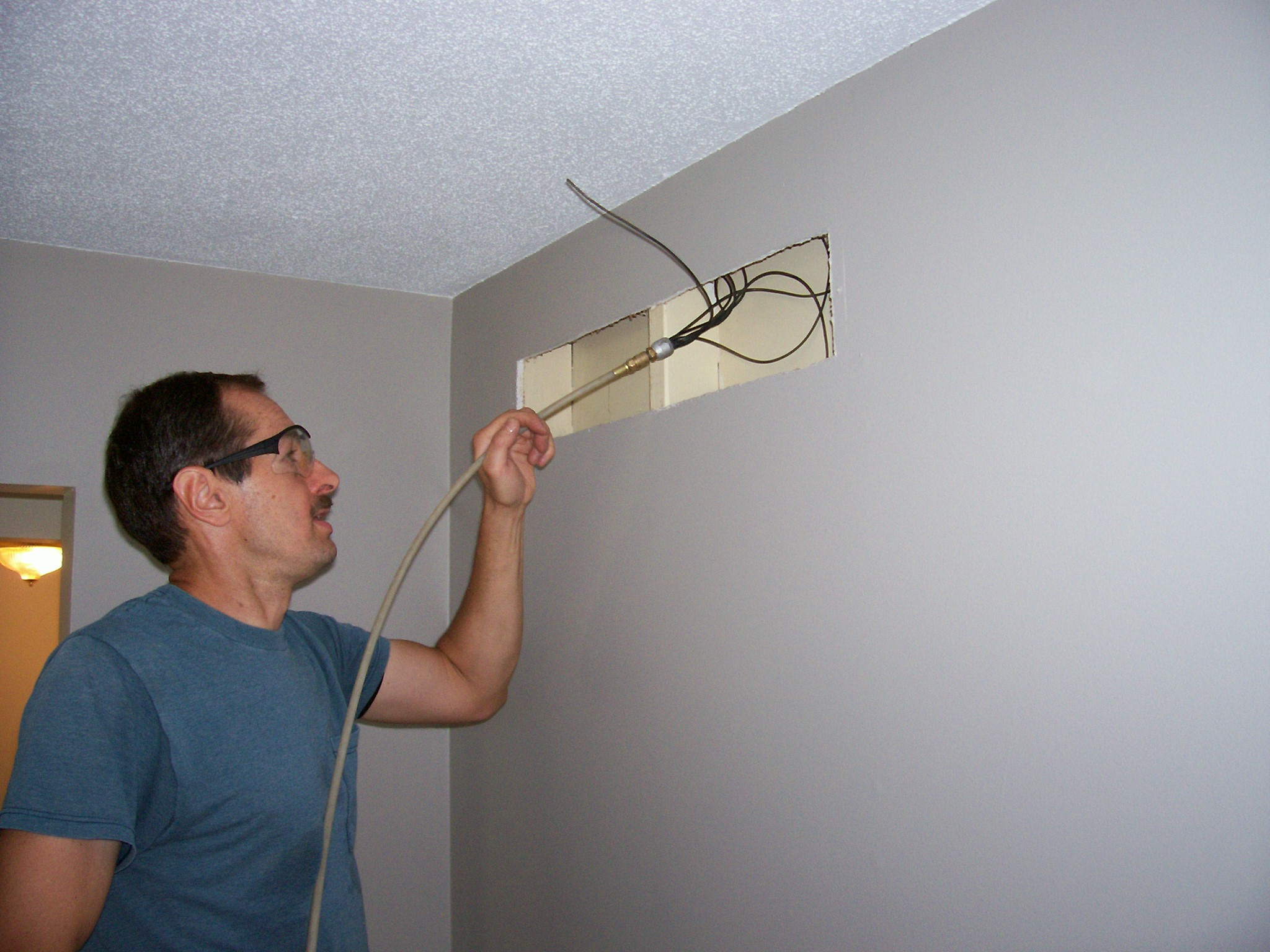 Air Duct Cleaning Modern Chimney Amp Duct Cleaning 574 457