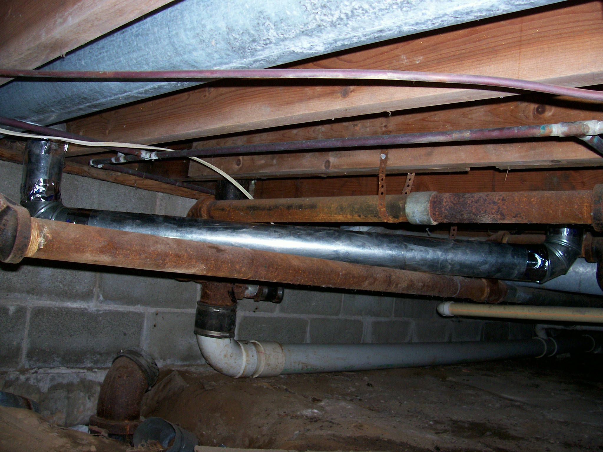 Metal Dryer Vent Is Better Modern Chimney Amp Duct